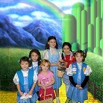 Girl Scout Wizard of Oz Extravaganza