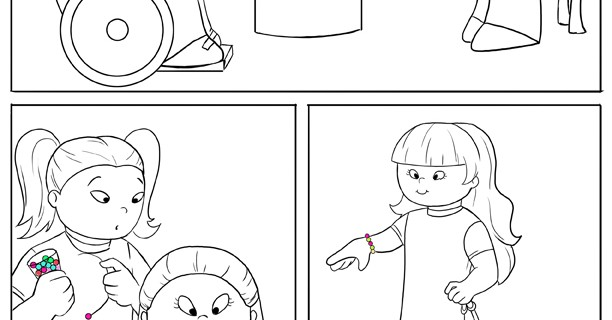 coloring pages being honest - photo#26