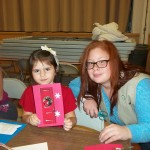 Cadette Girl Scout Money Earning Event