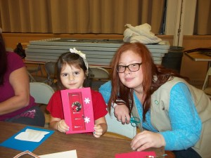 Girl Scout Money Earning Event