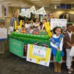 Girl Scout Cookies Can Make A Difference