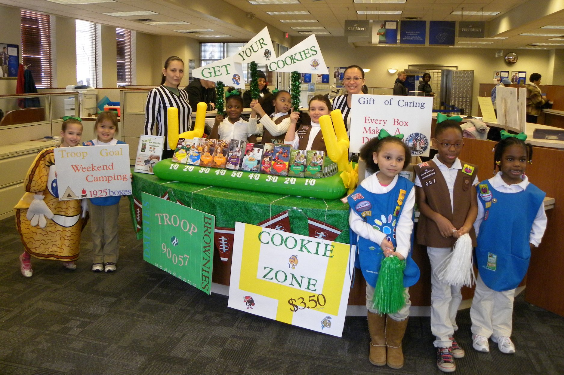 scout leader 411 blog scout cookies can make a