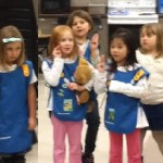 Your First Girl Scout Investiture Ceremony – Keep It Fun