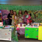 7 Ideas to Delegating Girl Scout Cookie Booth's to Parents
