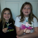 aMuse Junior Journey Success with only 2 girls