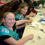 Having Fun Making Jewelry – Junior Badge