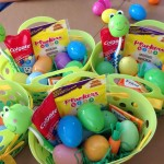 Service Project: Healthy Teeth for Easter