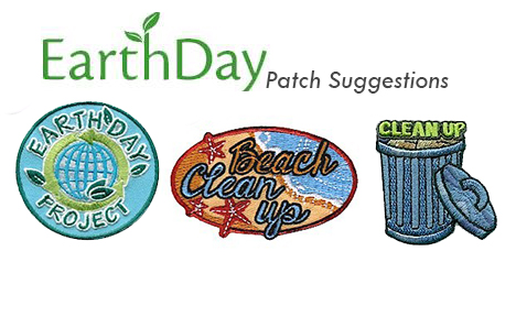 Earth Day Ideas for Scouts