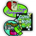 Should Girls Earn Scout Fun Patches Without Attending Events