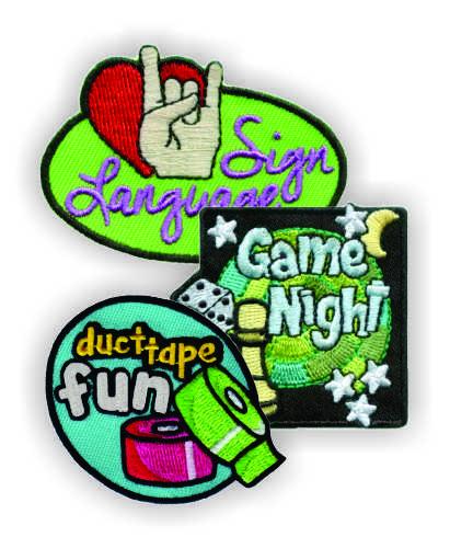 scout leader 411 blog should girls earn scout fun