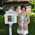 Little Free Libraries: A Girl Scout Silver Award