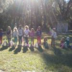 GS Journeys with Water Rockets