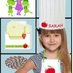 Junior Simple Meals Badge