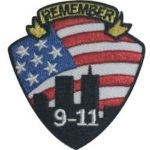 September 11th Ceremony Plans