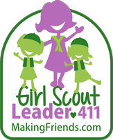 Scout Leader 411 Blog