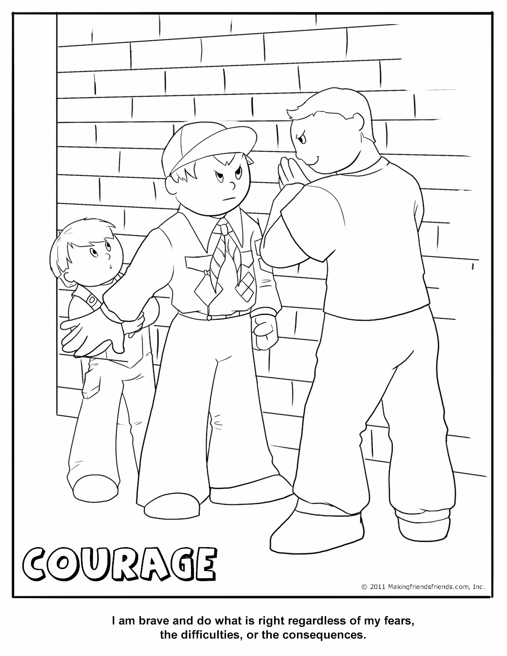 boy scout coloring pages - printable coloring activity pages cub scout pack 16