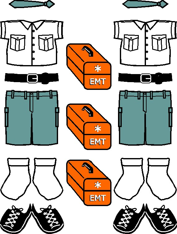 EMT Friends