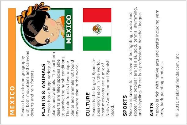 facts about mexico   makingfriendsmakingfriends