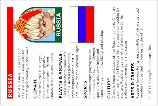 Russian Fact 108