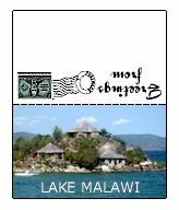Postcard Malawi