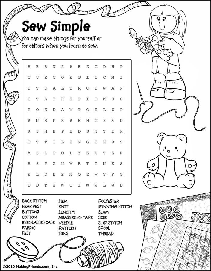 Australian Girl Guide Coloring Page Guide Coloring Pages