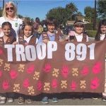 Cost Effective Ways to Make a Girl Scout Banner