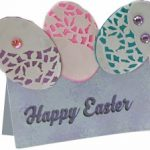 Easter Tray Favors