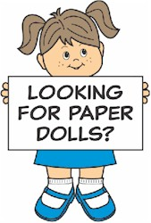 MakingFriends Paper Dolls girl scout crafts