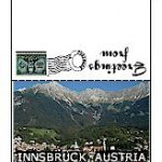 Mini Postcards | Austria