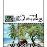 Mini Postcards | Barbados