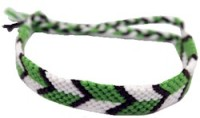 Chevron Style bracelet