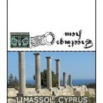 Mini Postcards | Cyprus