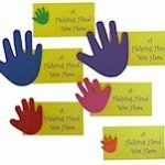 Daisy Helping Hands Packet