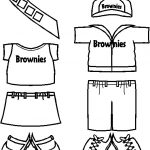 Uniforms for English Brownies