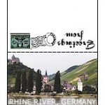 Mini Postcards | Germany