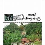 Mini Postcards | Haiti
