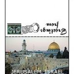 Mini Postcards | Israel
