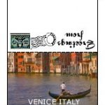 Mini Postcards | Italy