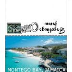 Mini Postcards | Jamaica