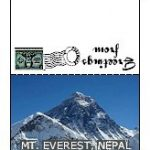 Mini Postcards | Nepal