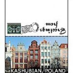 Mini Postcards | Poland