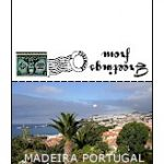 Mini Postcards | Portugal
