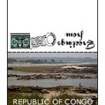 Mini Postcards | Republic of Congo