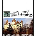 Mini Postcards | Romania