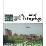 Mini Postcards | Scotland