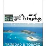 Mini Postcards | Trinidad and Tobago