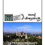 Mini Postcards | Turkey