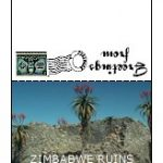 Mini Postcards | Zimbabwe
