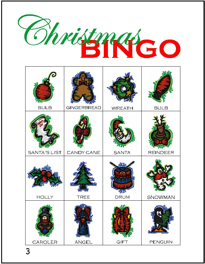 bingo_x3