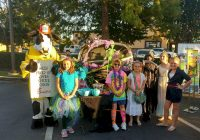 Girl Scout Trunk or Treat
